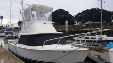 Bertram 31, 31', for sale - $60,000