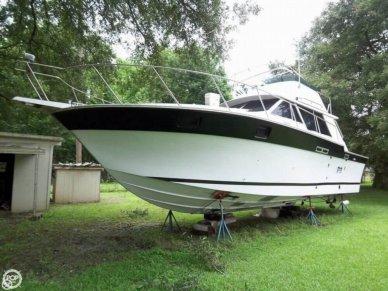 Silverton 34 Convertible, 36', for sale - $15,000
