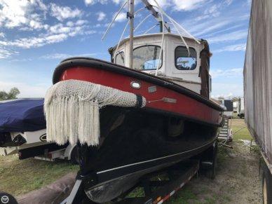 Crosby Tug, 26', for sale