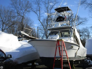Topaz 28 Express, 27', for sale - $62,500