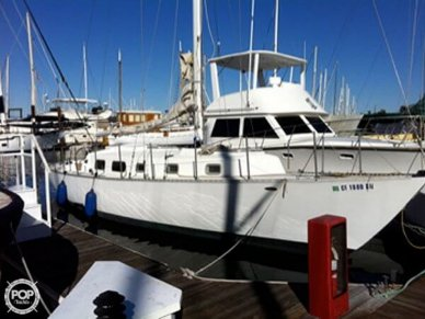 Bristol 38 Aileron, 38, for sale - $20,750