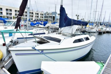 Catalina 250, 26', for sale - $18,750