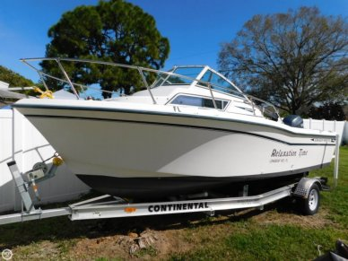 Grady-White Adventure 208, 20', for sale - $16,950