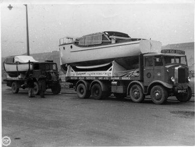 1949 A.R.C. Marine Co 20 - #3
