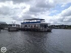 1999 New Orleans Custom Houseboat - #3