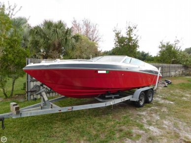 Four Winns Liberator 201, 201, for sale - $8,900