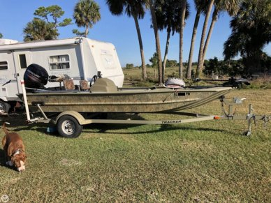 Tracker 1754 SC, 1754, for sale - $15,750