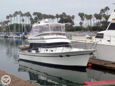 Mikelson 42 Sports Fisher Sedan, 42', for sale - $79,500