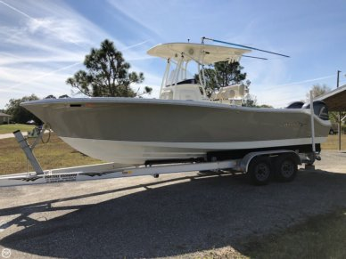 Nautic Star 2500 XS, 25', for sale - $87,500
