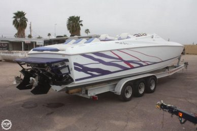 Baja 36 Outlaw SST, 36, for sale - $47,500