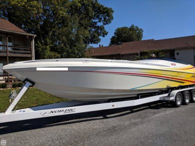 Nordic Boats 35 Flame, 35', for sale - $95,000