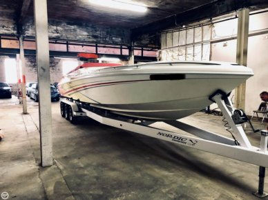 Nordic Boats 35 Flame, 35', for sale - $89,000