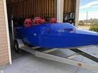 2010 Smokey Mountain Boats 14 Sprint - #3