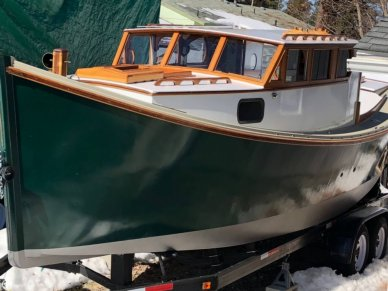 Chesapeake Bay Marin Redwing 26, 26', for sale - $54,500