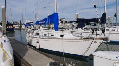 Islander 37, 37, for sale