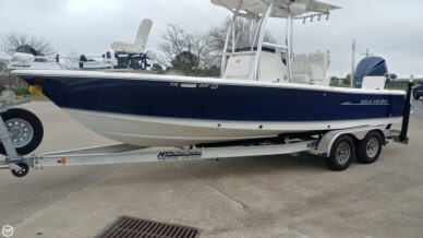 Sea Hunt BX24 BR, 24', for sale - $69,995