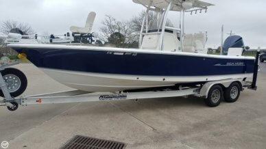Sea Hunt BX24 BR, 24, for sale - $69,995