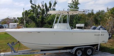 Sailfish 2360cc, 23', for sale - $38,500