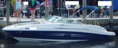 Sea Ray 220 Sundeck, 23', for sale - $28,500