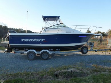 Top Trophy boats for sale