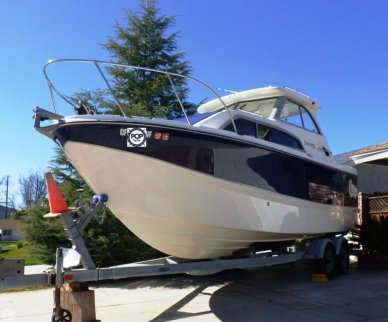 Bayliner 246 Discovery, 25', for sale - $38,000