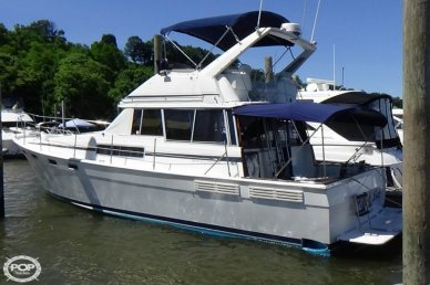 Bayliner 3870 Motoryacht, 3870, for sale