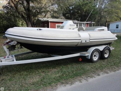 Nautica 22 Limited, 22', for sale - $29,450