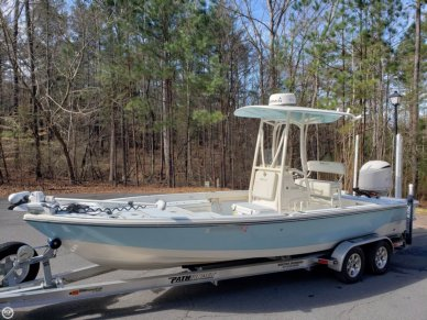Pathfinder 2400 TRS, 2400, for sale - $86,000