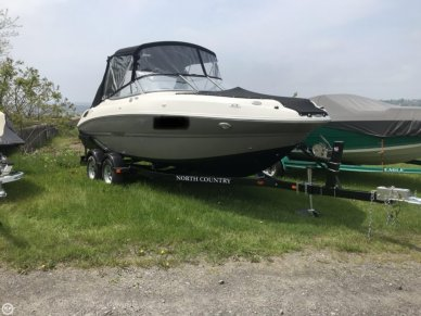 Stingray 215LR, 21', for sale - $55,600