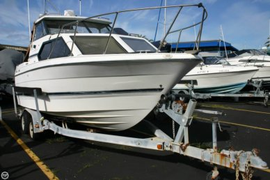 Bayliner 2452, 25', for sale - $15,250