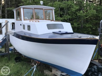 Seal 25 Navy Boat, 25, for sale - $20,000