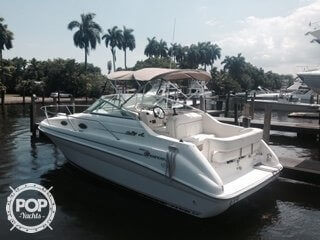 Sea Ray 240 Sundancer, 240, for sale - $12,300