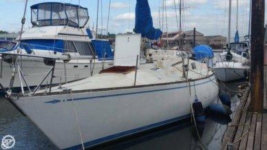 Sparkman Yankee Yachts 38, 38, for sale - $17,749
