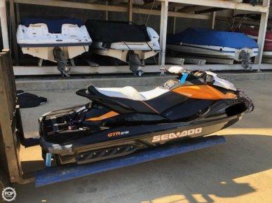 Sea-Doo GTR 215, PWC, for sale - $8,250