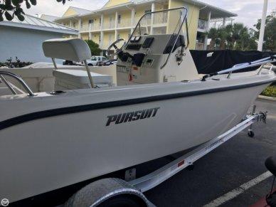 Pursuit C180, 17', for sale - $19,750