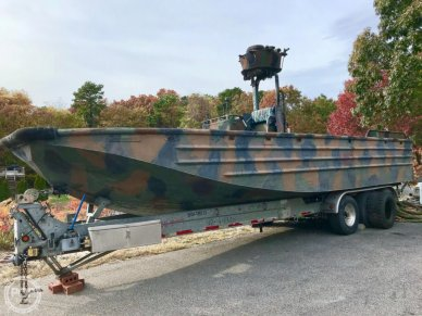 MB Special Warfare Combat Craft (SWCC), 33', for sale - $141,200
