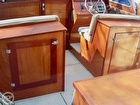 Restored Cabinetry