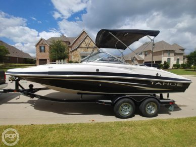 Tahoe 216 WT, 216, for sale