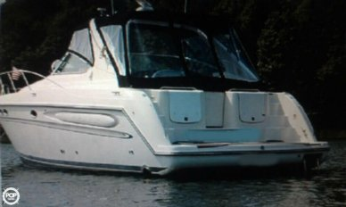 Maxum 4100 SCR, 43', for sale - $84,900