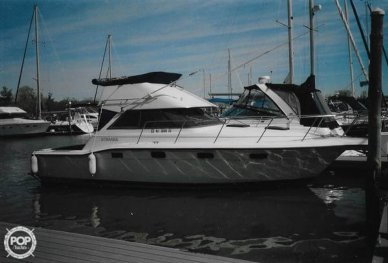 Stamas 34, 34', for sale - $22,250
