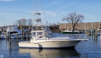 Atlantic 34, 34, for sale - $37,900