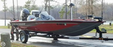Bass Tracker 17, 17', for sale - $20,600