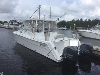 ProKat 3660 Sportfish Express, 37', for sale - $127,900