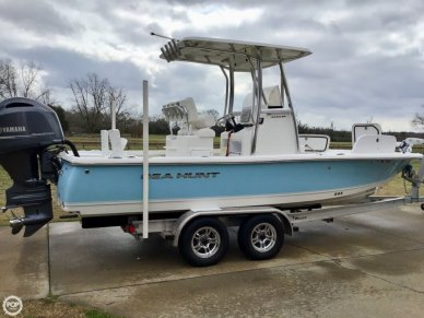 Sea Hunt BX22 BR, 22', for sale