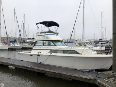 Chris-Craft 310 Catalina, 30', for sale - $19,750