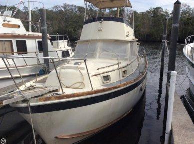 Gulfstar 36, 36', for sale - $21,750
