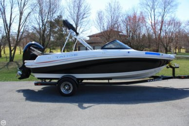 Tahoe 550 TF, 550, for sale