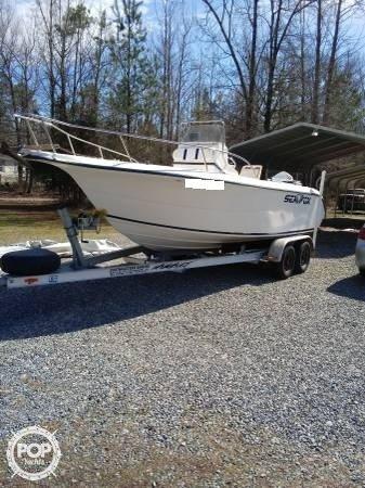 Sea Fox 210 CC, 21', for sale - $18,250