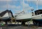 1990 Beneteau 38M