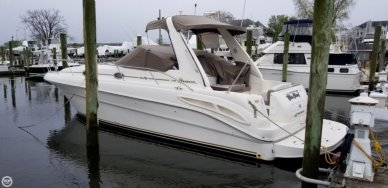 Sea Ray 340 Sundancer, 36', for sale - $62,000